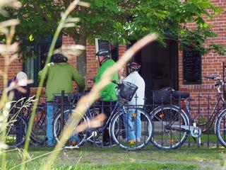 Radlerspezial mit Fahrradtour zum Kummerower See