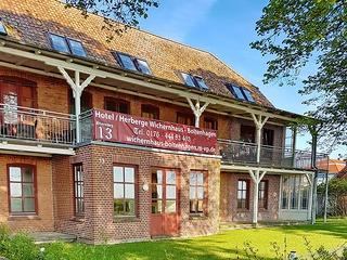 Jugendherbergen, Hostels & Ferienhöfe - Ostseebad Boltenhagen