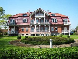 4-Sterne Villa Seegarten