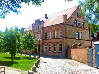 Städtisches Museum Grevesmühlen