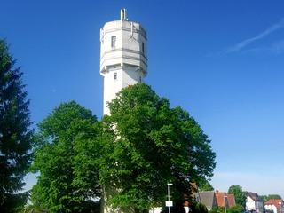 Wasserturm Grevesmühlen