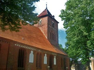 St.-Nikolai-Kirche Grevesmühlen