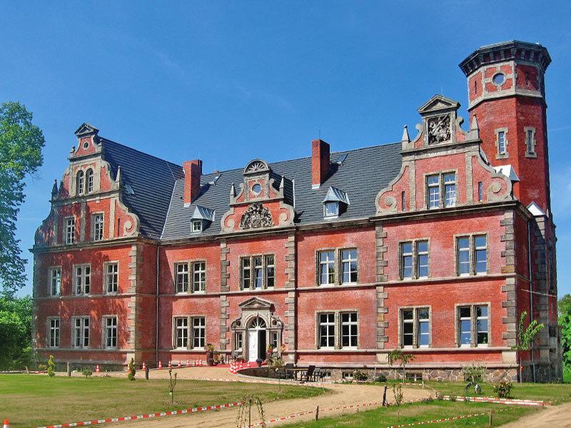 Schloss Bernstorf