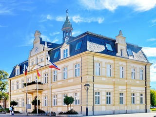 Rathaus Demmin