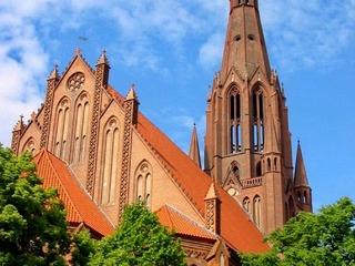 St.-Bartholomaei-Kirche Demmin