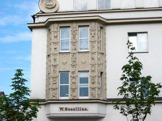 Geselliushaus Demmin