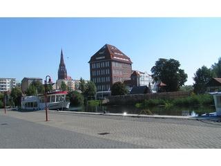 Tour 5: Demmin - Nehringen - Demmin