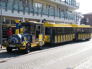 Vineta-Bahn  Ostseebad Zinnowitz