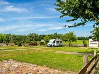 Campingplatz Pension Müritzwiese