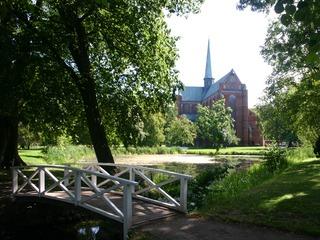 Fahrradtour entlang der Ostseeküste zum Doberaner Münster