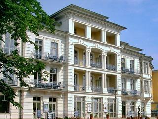 Bäderarchitektur Heringsdorf