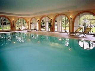 Vital-Oase in der Seeresidenz Hotel Gesundbrunn