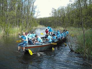 Abenteuer in Mecklenburg-Vorpommern