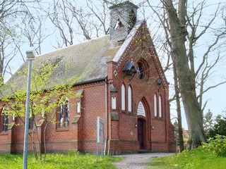 Evangelische Kirche zur Paulshöhe