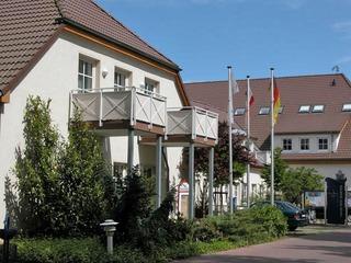 Haus des Gastes Dierhagen