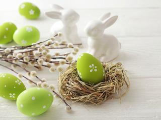 Angebot zu Ostern