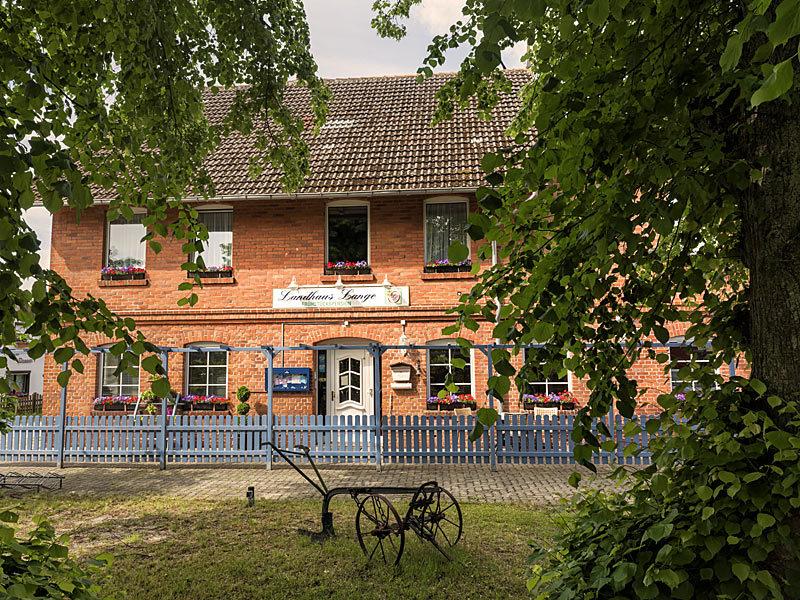 Landhaus Lange