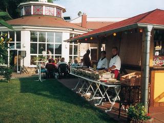 Restaurant und Café Seeschlösschen