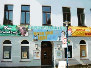 Mecklenburgisches Landestheater Parchim