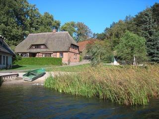 Fischerhaus Whg. Sommerbrise