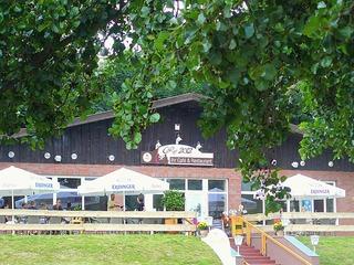 CaRe 2012, Café und Restaurant