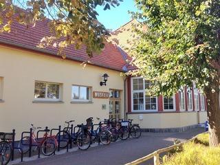 Heimatmuseum Zinnowitz