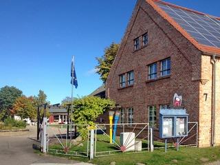 Alte Gutsanlage & Bauerngarten