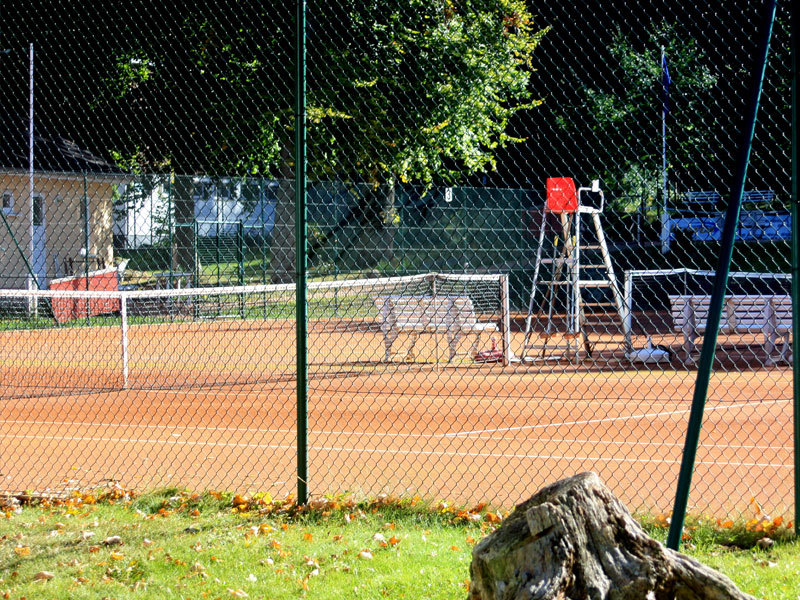 Tennisverein Zinnowitz e.V.