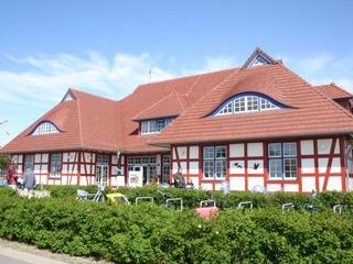 Kurhaus Zingst