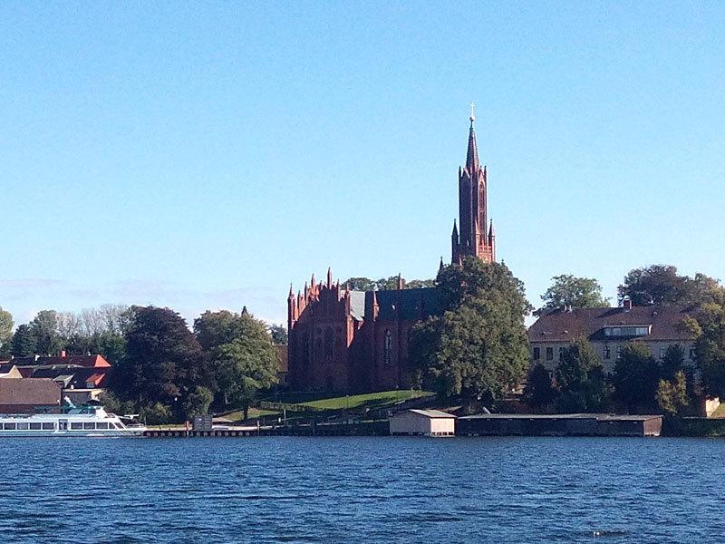 Kulturzentrum Kloster Malchow