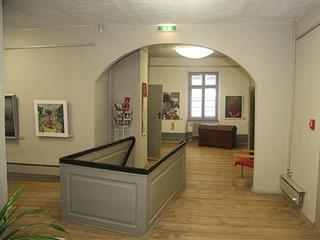 Ausstellung Regionaler Künstler