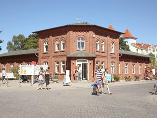 Kurverwaltung Ostseebad Zinnowitz