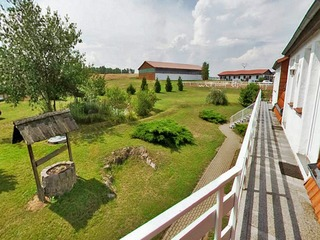 Kamelhof Sternberger Burg