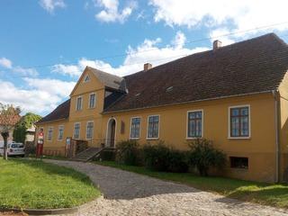 Mecklenburgisches Orgelmuseum