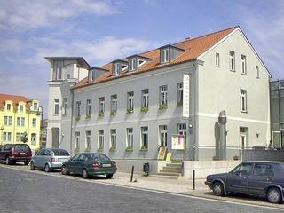 """Haus des Gastes """"Werleburg"""""""