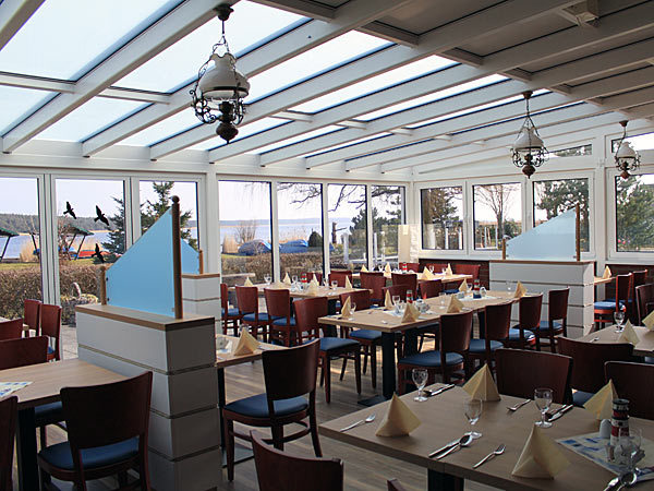 Hotelrestaurant Am Wasser