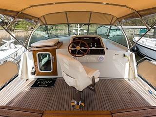 MeckCottage Yachtcharter
