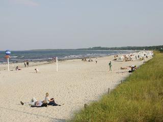 Ihr Urlaub im Ostseebad Boltenhagen
