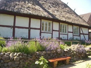 Freilichtmuseum Schwerin-Mueß