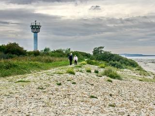 Ostsee-Grenzturm Börgerende