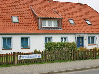 Heimatmuseum Börgerende-Rethwisch