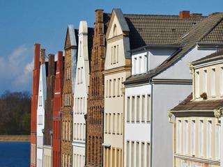 Hausbaumhaus Rostock