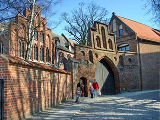 St. Katharinenkloster Stralsund