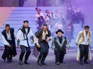 Vineta-Festspiele 2016