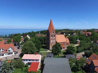 St.-Johannes-Kirche Rerik