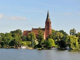 St.-Marien-Kirche Röbel/Müritz