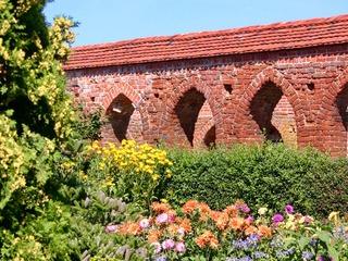 Klosteranlage Bad Doberan