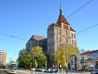 St.-Marien-Kirche Rostock