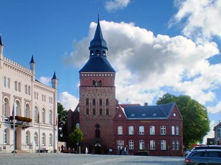 Stadtkirche Sternberg