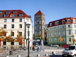 Nikolaikirche Rostock